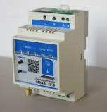 Signal XF-3 - GSM сигнализатор отключения электроэнергии с выносной антенной